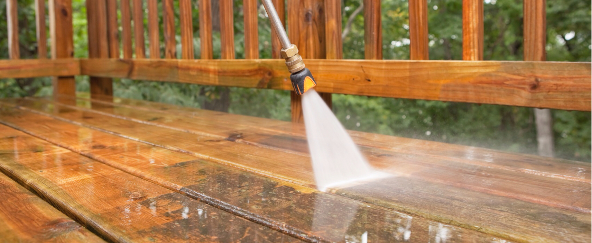 power washing shreveport bossier